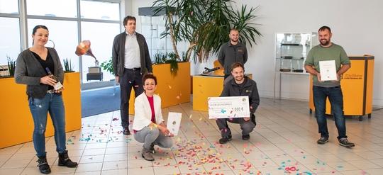 16. Brandenburgischer Ausbildungspreis 2020