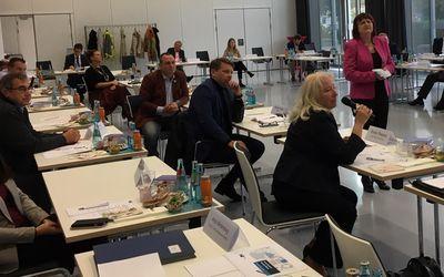 IHK-Außenwirtschaftsausschüsse begrüßen Neuausrichtung der Brandenburger Außenwirtschaftsförderung
