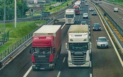 LKW-Austausch ab 7,5 t wird mit bis zu 15.000 Euro gefördert