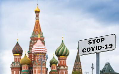 Auswirkungen der Corona-Pandemie auf das Russlandgeschäft