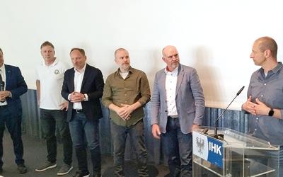 Bahnwerk Cottbus: Erste Ausschreibungen zum Bau gestartet