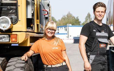 Südbrandenburgs Beste in ihrem Beruf: IHK beglückwünscht Azubis