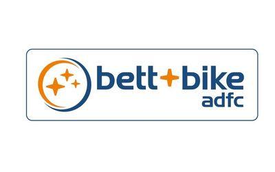 Bett+Bike Zertifizierung des ADFC