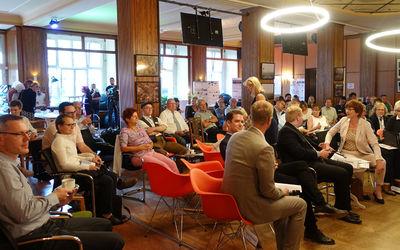 Brandenburger Innenstadtkonferenz 2019