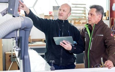 Brandenburger Mittelstand 4.0-Kompetenzzentrum geht mit 3,9 Millionen Euro in die Verlängerung