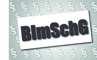Bundesimmissionsschutzgesetz (BImSchG)