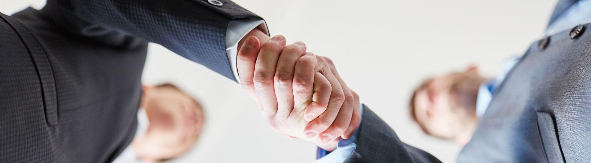deutsch-russische Kooperationsbörse: 24 Unternehmen suchen Partner in Deutschland