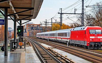 Verlängerung des Flughafenzubringers RB 22 über KW bis Lübben sofort möglich