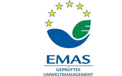 EMAS - Eco-Management and Audit Scheme