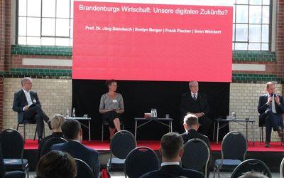 Erfolgreiche Digitalisierungsprojekte von Brandenburger Unternehmen