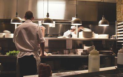 Existenzgründung im Gastronomiegewerbe