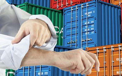 Fit ins Ausland - Restart Export