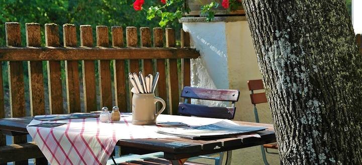 Pfingsten: Rechtzeitige verbindliche Perspektive für Gastgewerbe gefordert