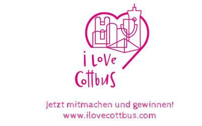 """Gemeinsam Cottbus gestalten - Mitmach-Projekt """"I Love Cottbus"""""""