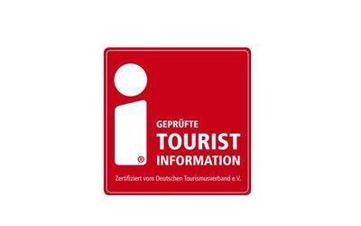 i-Marke des DTV - Geprüfte TouristInformation