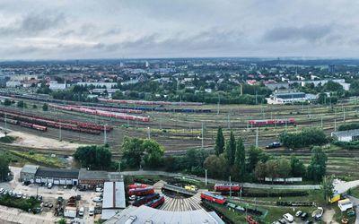 IHK: Cottbus wird innovativer Zukunftsstandort der Deutschen Bahn