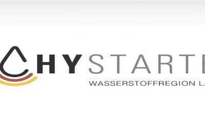 Lausitz ist HyStarter Wasserstoffregion