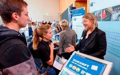 Digitale Ausbildungsmesse Landkreis Dahme-Spreewald