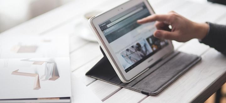 Stellenausschreibung: Manager/-in IT/Digitalisierung