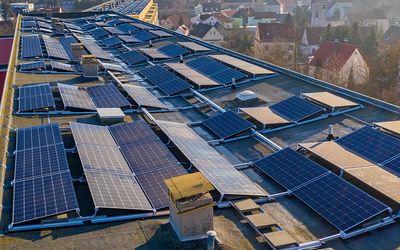 Meldepflicht für Photovoltaikanlagen, Batteriespeicher und Blockheizkraftwerke: Fristablauf am 31. Januar 2021