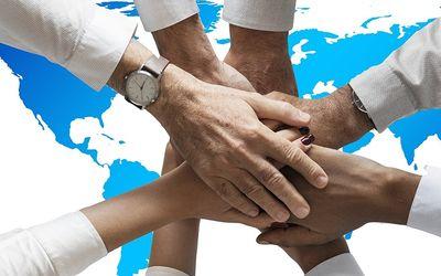 """Mitarbeiter HR Desk  """"Fachkräftesicherung International"""" (m/w/d)"""