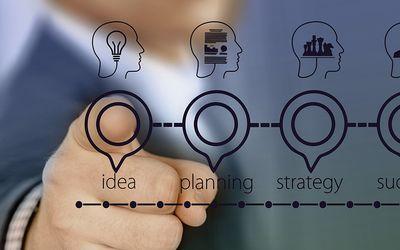 Mitarbeiter Projekt- und Prozessmanagement (PMO) (m/w/d)