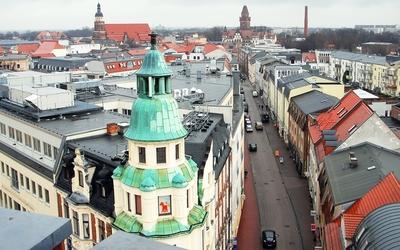Unternehmerschaft diskutiert Mobilitätskonzept Cottbus