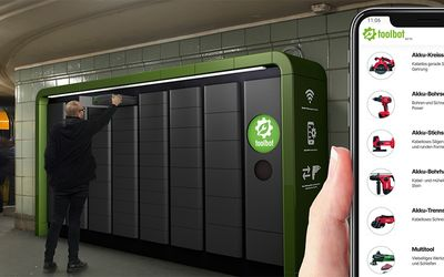 Nachhaltigkeit im Zeichen der Digitalisierung