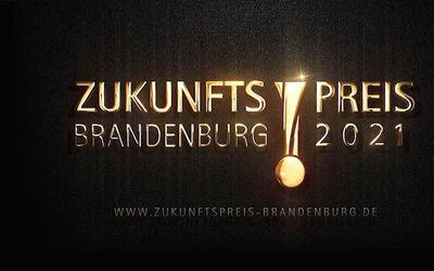 12 Unternehmen für Zukunftspreis Brandenburg 2021 nominiert