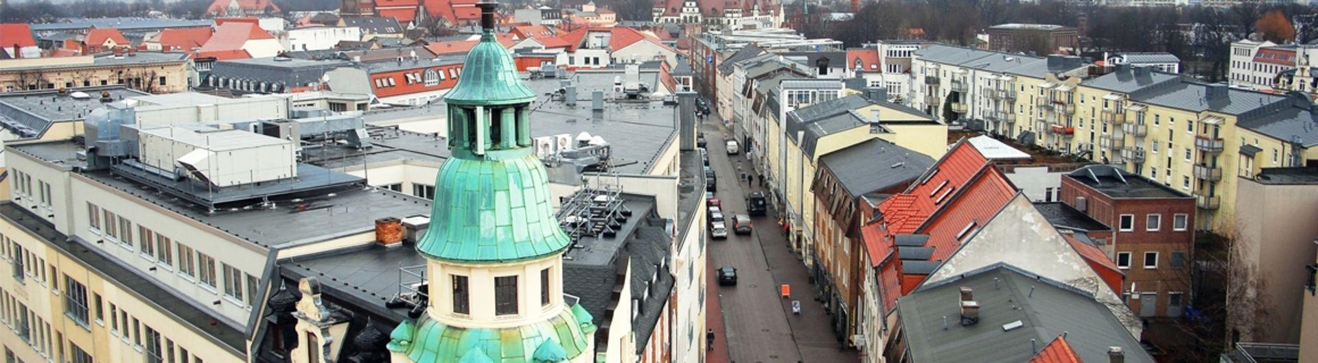 Unternehmerschaft lehnt PKW-freie Cottbuser Innenstadt ab