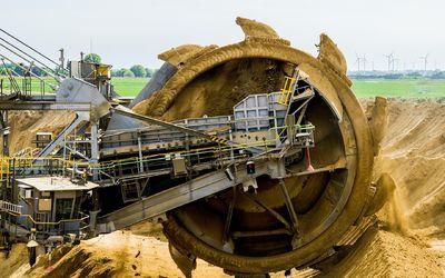 Planungssicherheit für das Lausitzer Kohlerevier - Verabschiedung des Strukturstärkungsgesetzes