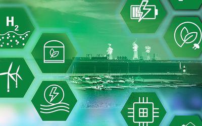 Wasserstoffpositionspapier: Wirtschaft fordert zügig klare Regeln von der Politik