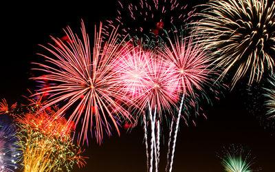Was muss beim Feuerwerksverkauf beachtet werden?
