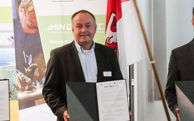 Sächsische Partner stärken Brandenburger MinGenTec-Netzwerk