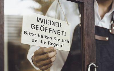 """""""Shutdown"""": Wer ist in Brandenburg betroffen?"""