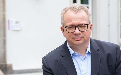 Stellvertretender IHK-Hauptgeschäftsführer führt künftig Ortrander Eisenhütte