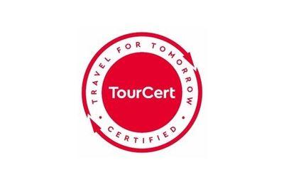 TourCert Siegel für nachhaltigen Tourismus