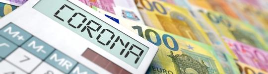 Überbrückungshilfe: Verbesserte Förderkriterien für Anträge ab Oktober