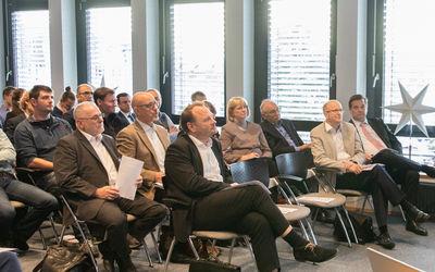 Wasserstoffregion Lausitz: Regulatorische Hürden abbauen