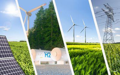 1. Workshop: Erzeugung von grünem Wasserstoff