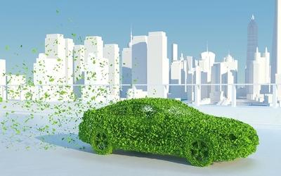 Neue Richtlinie zur Förderung klimafreundlicher Nutzfahrzeuge
